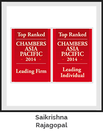 Top Ipr Firms In India
